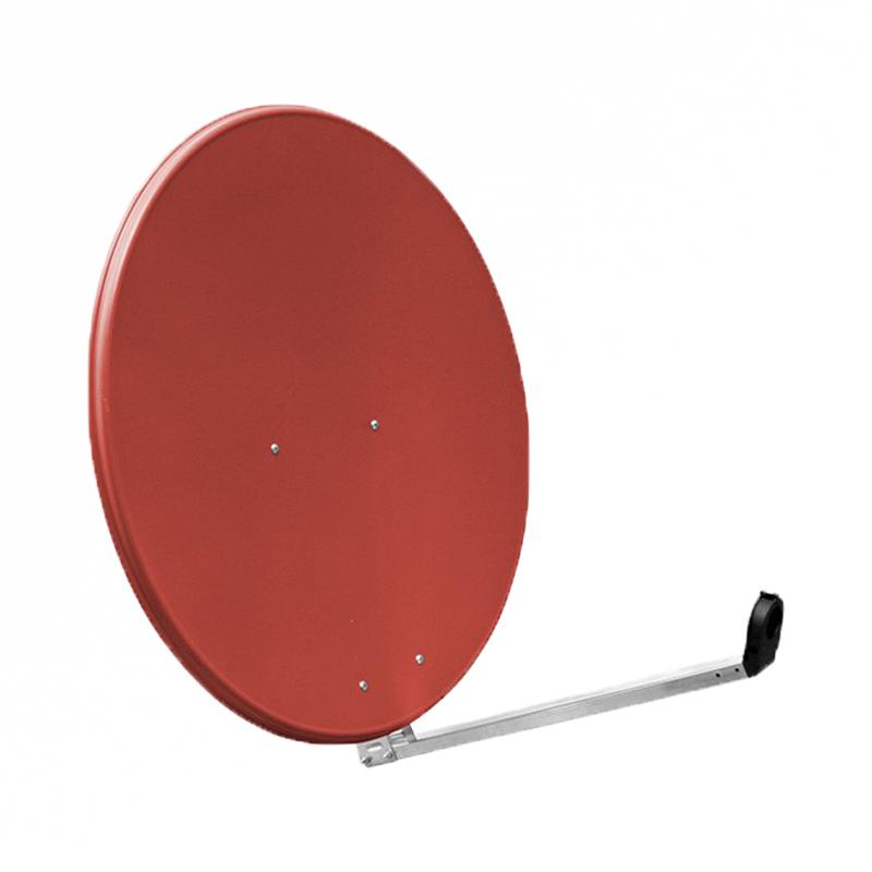 Parabola Gibertini OP 85L červená