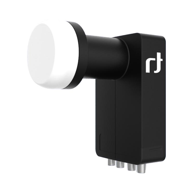 LNB Quad konvertor Inverto Black Ultra