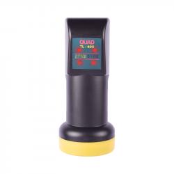 LNB Quad konvertor TESLA TL-400 s LTE