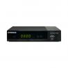 Full HD DVB-S/S2 set-top box značky Openbox S3 mini II HD ponúka najvyššiu obrazovú 1080p kvalitu a funguje na výkonnom hardvéri. Má univerzálnu čítačku kariet. Možnosť jednoduchšieho pripojenia do internetovej siete prostredníctvom WiFi adaptéru.  Niekoľko funkcií uľahčujúce prácu s týmto zariadením: TimeShift, EPG, BlindScan.