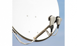 Parabola - satelitné paraboly - satelitná technika - satelit