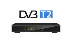 prijímače - set -top box - satelitná technika - DVB-T